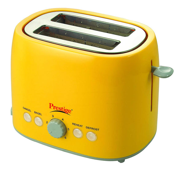 Prestige PPTPKY 850 W Pop Up Toaster