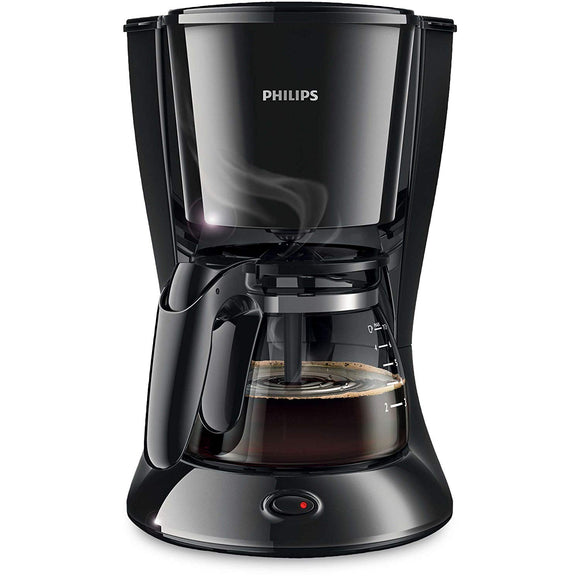 Philips HD7431/20 700-Watt Coffee Maker (Black)