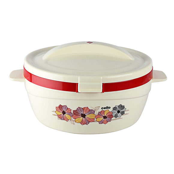 Cello Flip Top 3 pc Casserole Set