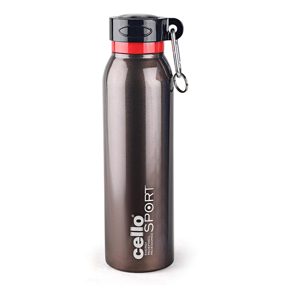 Cello Beatle 550 ml Sports Bottle