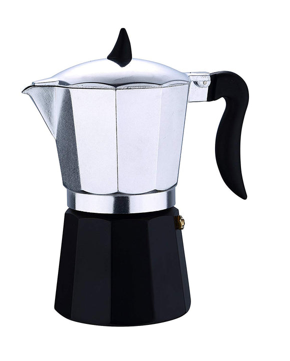 Renberg Coffee Maker, 19.6 cm (6 Cups)