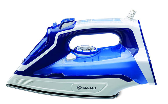 Bajaj MX40C 2000 Watts Steam Iron (Blue)