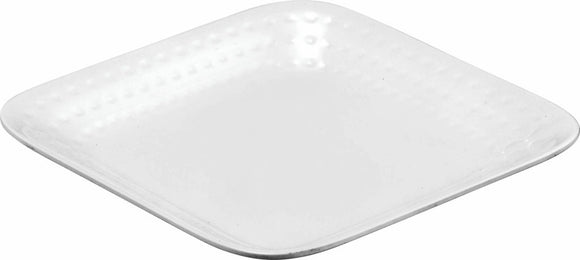 Dinewell French Platter Small, White