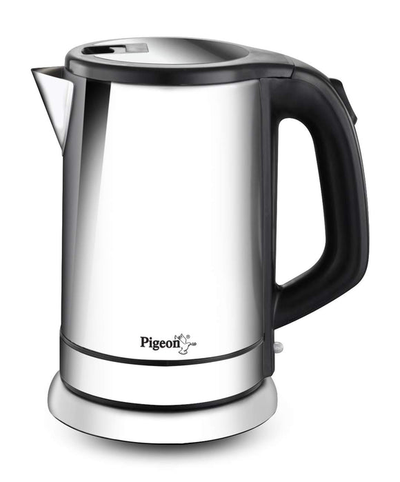 Pigeon Zen Stainless Steel Electric Kettle 1.8 Litres