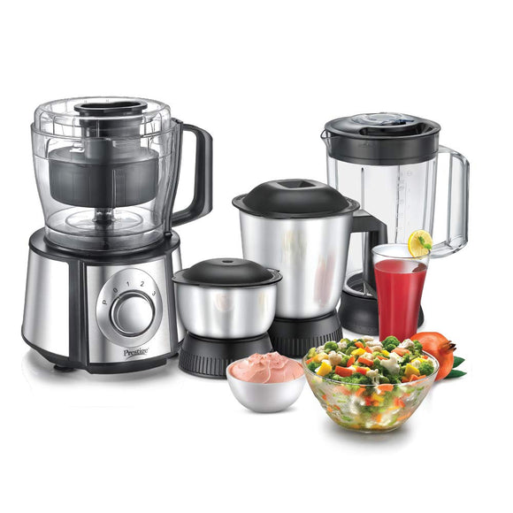 Prestige Partner 1000 Watts Food Processor