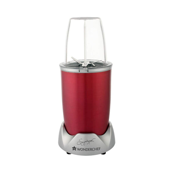 Wonderchef Nutri-Blend Pro 700-Watt (Red)