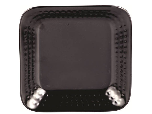 Dinewell French Platter Black