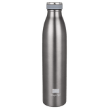 Polyset ULTIMA Premium Double-Walled Vacuum Water Bottle (Brown, 750 ml)