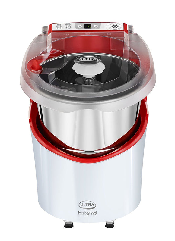 Elgi Ultra Fast Grind 2-Liter Table Top Weight Grinder