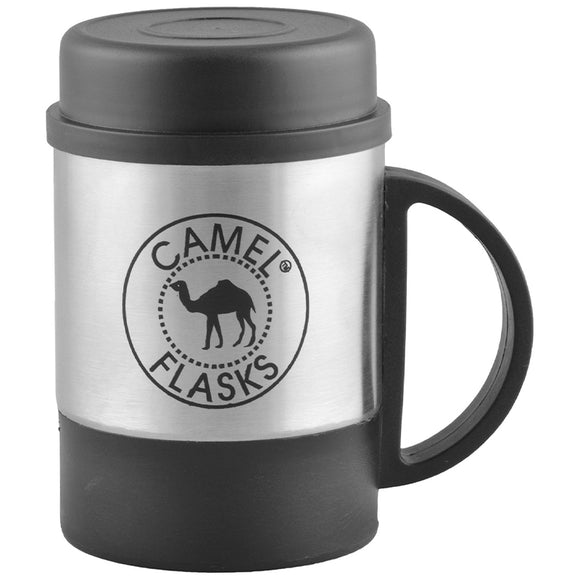 Camel Flash 350 ml SS Flask