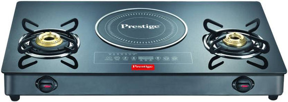 Prestige Hybrid GTIC-03L Induction Cooktop