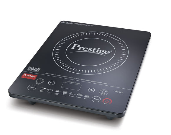Prestige PIC 15.0+ Induction Cooktop