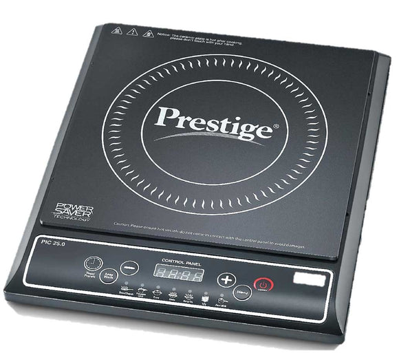 Prestige PIC 25.0 Induction Cooktop