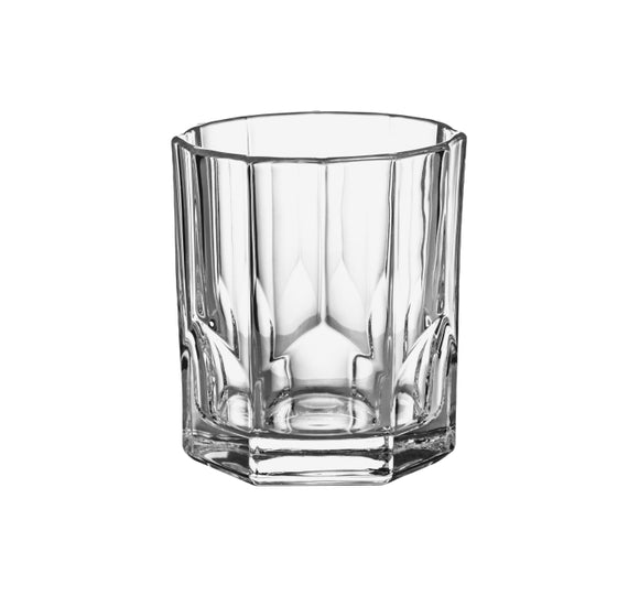TREO BARRY GLASS SET 350 ML 6PCS