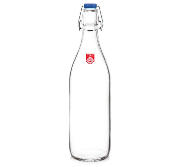 Treo Suzaan GLS 491 Glass Bottle