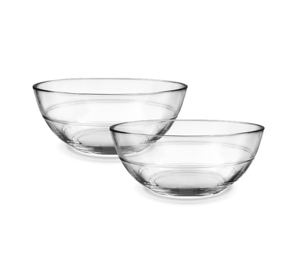 JELO BOWL 2 PCS SET