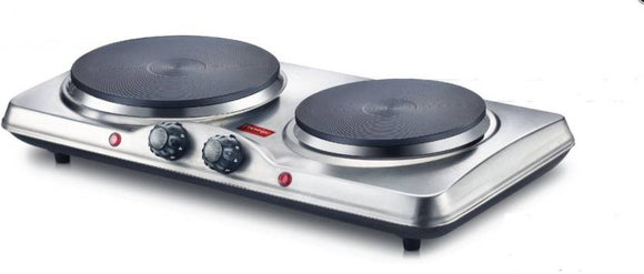 Prestige PHP 02 SS Hot Plate Induction Cooktop