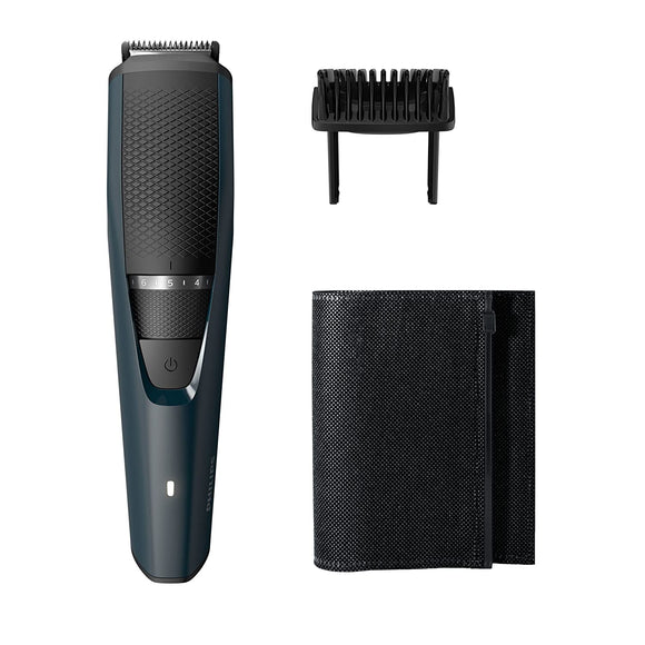Philips BT3205/15 Cordless Beard Trimmer (Black)