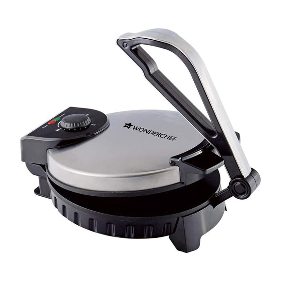 Wonderchef Magic Roti Maker 1100 Watts