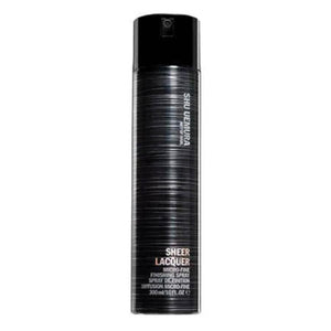 Sheer Laquer Hair Spray