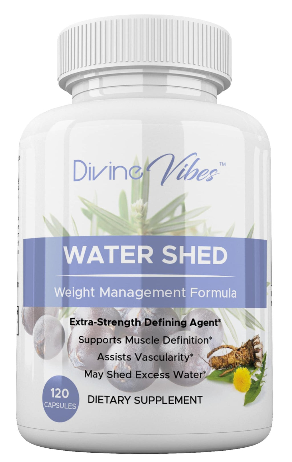 Water Shed Weight Management Formula