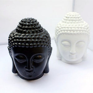Buddha aromatherapy oil burner Lamp