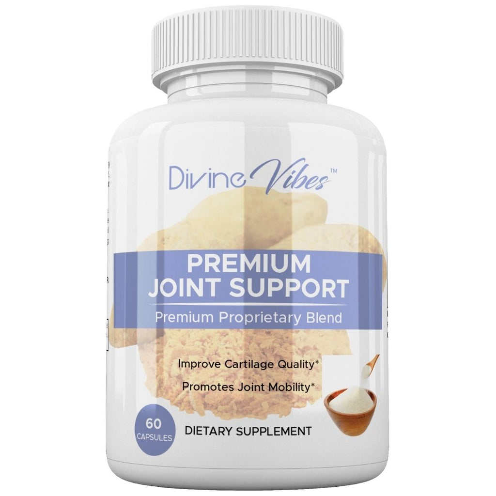Premium Joint Support
