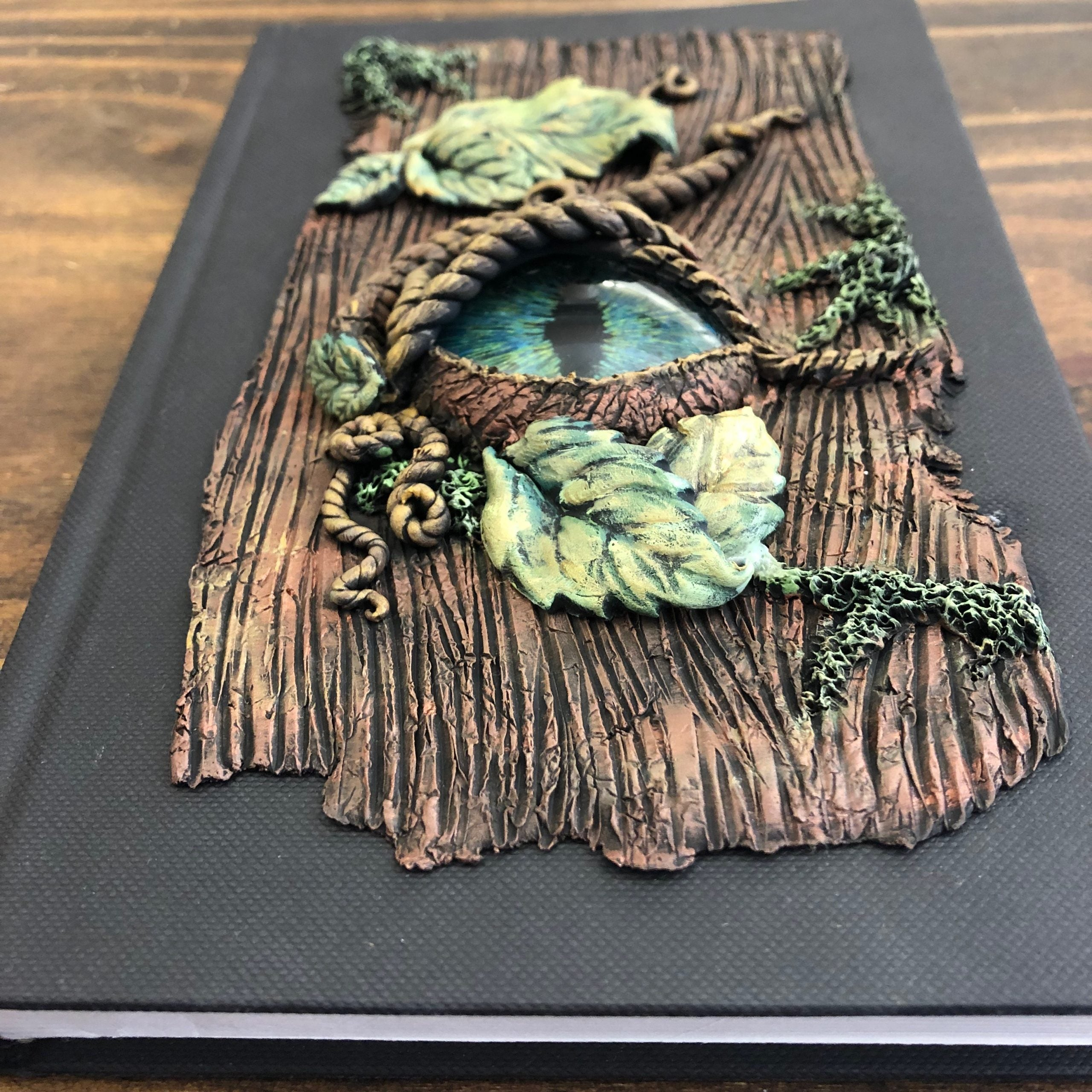 Magical Dragon Journal