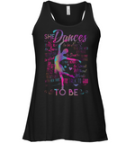 I Dance To Be