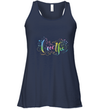 Breathe Flowy Tank