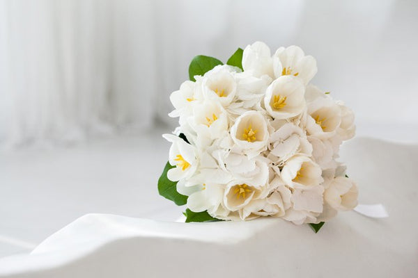 How To Choose The Best Eco-Friendly Flowers For  Your Wedding?