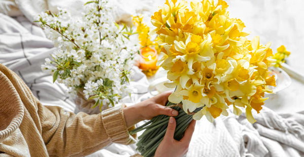 How To Choose The Perfect Flowers For Birthday