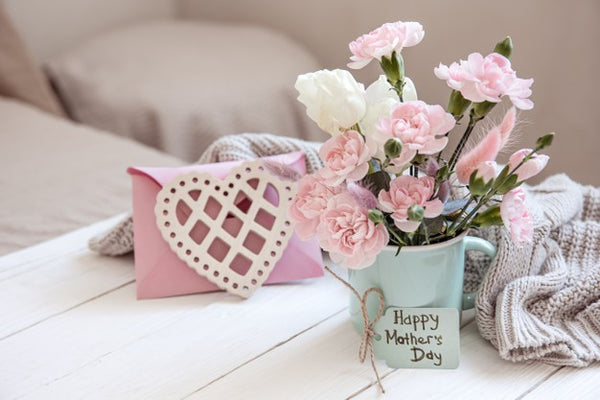 The Perfect Mother's Day Flowers To Surprise Her