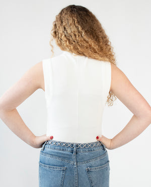 The [Not-So-Basic] Basic Tank: White