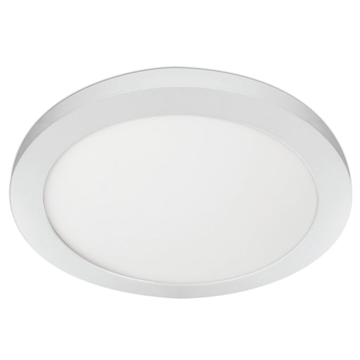 "Feit Electric 22.5 Watt LED Dimmable 15"" Round Edge-Lit Flat Panel with 3000K/4000K/5000K Selectable Color Temperature - 120V Fixture (74212)"