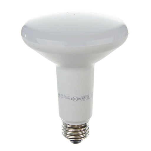 TCP 9W BR30 LED 2700K 120V 650 Lumen 80 CRI Medium E26 Base Dimmable Bulb (L65BR30D15V27K)