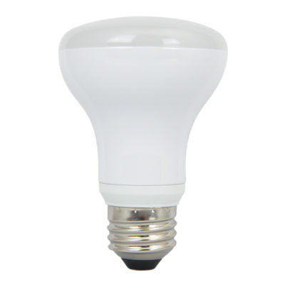 TCP LED 7 Watt R20 Dimmable 2700K (L7R20D2527K)