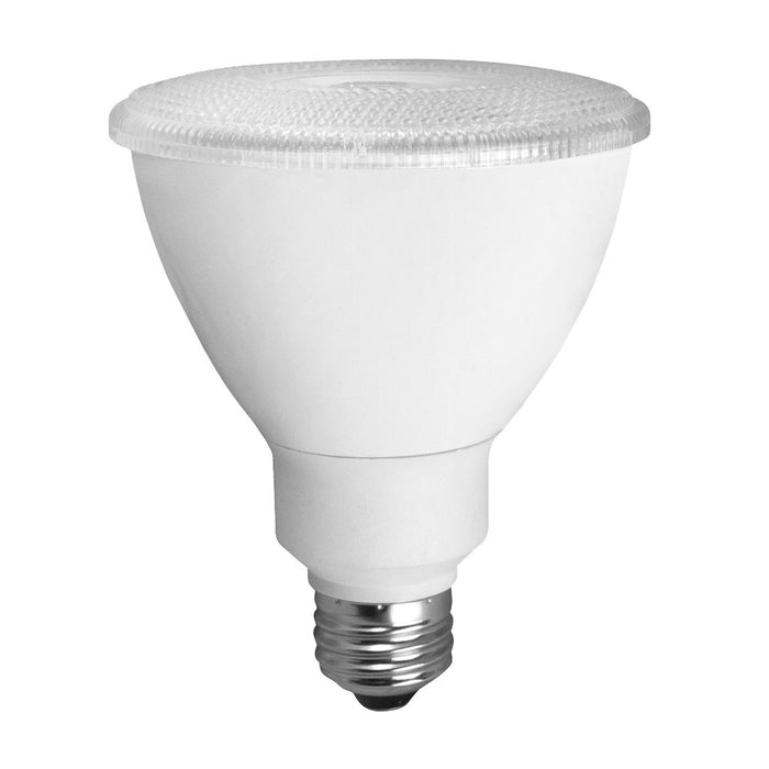 TCP LED 14 Watt PAR30 Dimmable 3500K Narrow Flood (LED14P30D35KNFL)