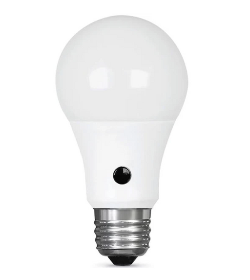 Feit Electric Intellibulb Dusk To Dawn 5000K LED A19 Bulb (A800/950CA/DD/LED1)