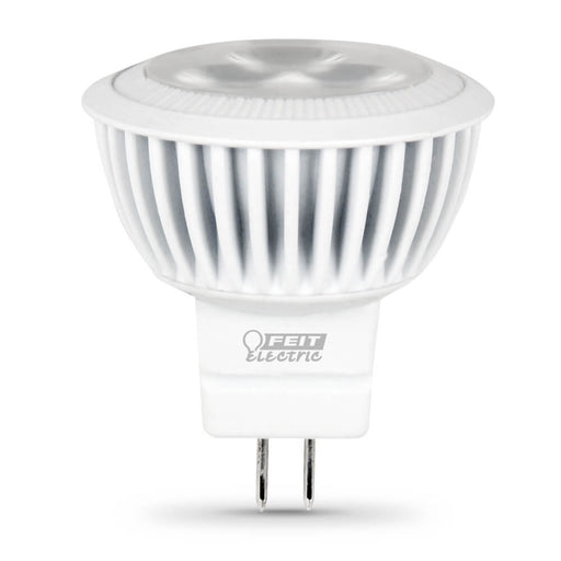 Feit Electric MR11 12 Volt Bi-Pin, LED, 20 Watt Equivalent, 3000K Bulb (BPMR11/LED)