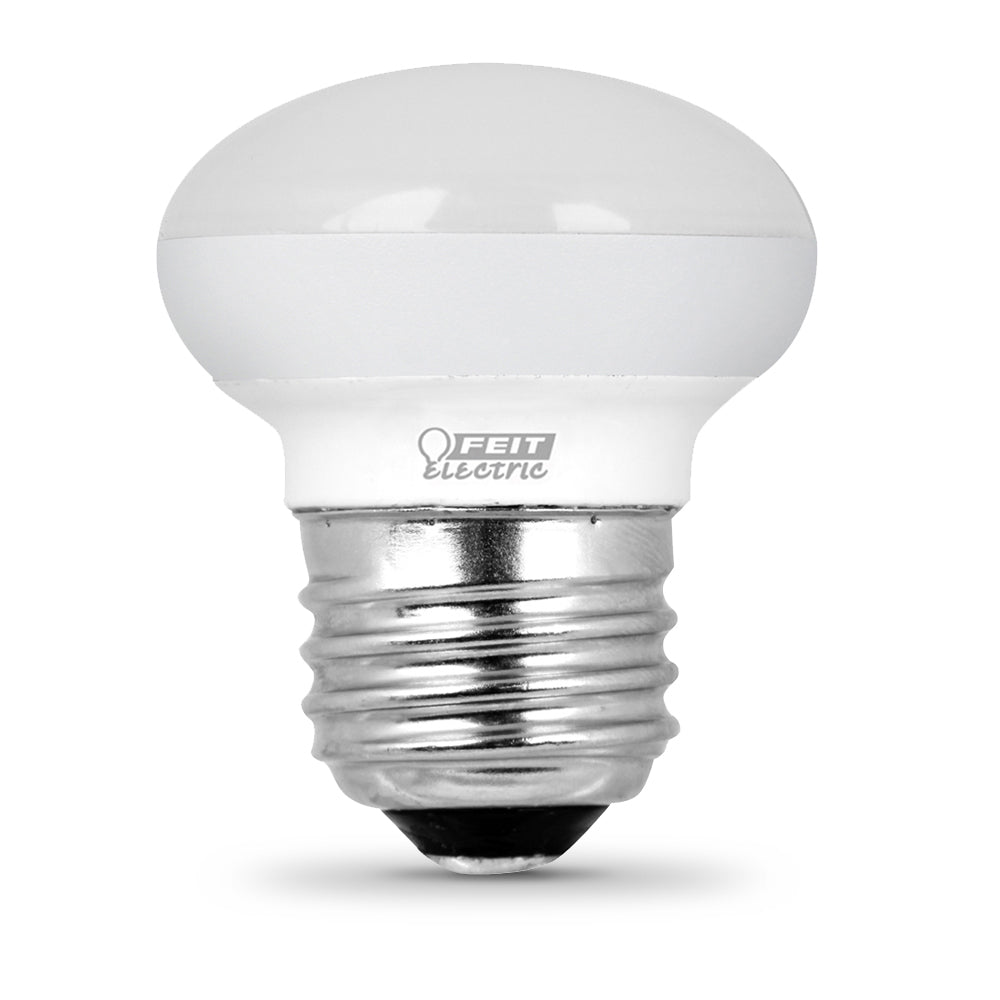 Feit Electric LED R14 40W Equivalent, 310 Lumens, Dimmable, 2700K CEC Compliant Bulb (BPR14DM/927CA)