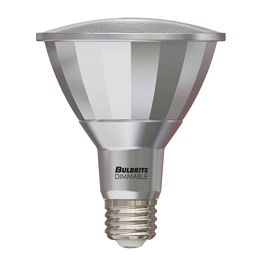 Bulbrite LED13PAR30L/FL40/827/WD 13W LED PAR30LN 2700K Flood Wet Dimmable 80 CRI (772731)
