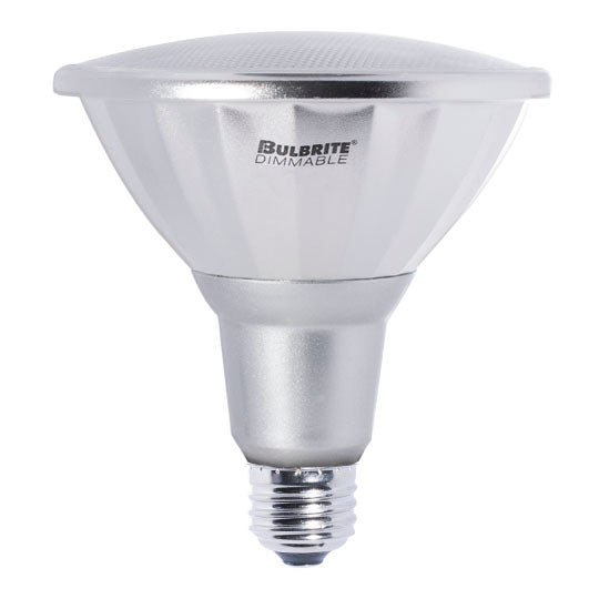Bulbrite LED15PAR38/WFL60/840/WD 15W LED PAR38 4000K Wide Flood Wet Dimmable 80 CRI (772748)