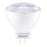 Bulbrite 771500 3.5 Watt 12 Volt 3000K MR11 GU4 LED (LED3MR11NF/30K)