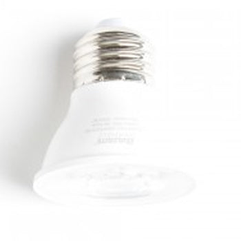 Bulbrite LED6PAR16FL35/60/830/D-SN 6W LED PAR16 SN 3000K Flood E26 Dimmable 80 CRI 120V Enclosed Rated (771410)