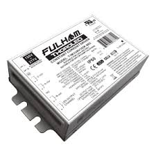 Fulham 60 Watt Max. LED Constant Current Programmable Driver 120V-277V Input 250-1050mA and 10V-57V Output 0-10V Dimmable (T1M1UNV105P-60G)