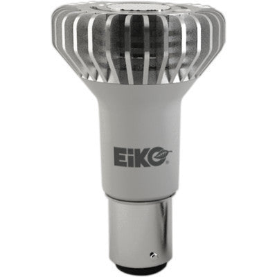 EIKO LED3W1383/30/830-G5 LED GEN5 1383 BA15S 30 Degree Beam 3W - 125lm Non-Dimmable 3000K 80 CRI 12V DC/AC (08896)