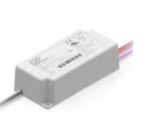 ERP Power Dimmable Constant Current LED Driver Class II 120-277V 500mA 6-10W (ESS010W-0500-12)