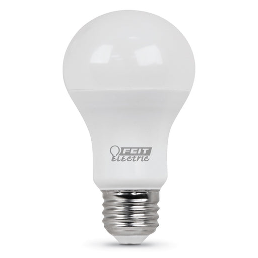 Feit Electric A19 60 Watt Equivalent - 3500K Bulb (A800/835/10KLED)