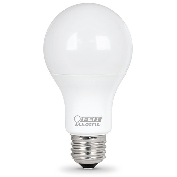 Feit Electric A21 75 Watt Equivalent, LED Dimmable, Omni-Directional, 1100 Lumen, 2700K Bulb (OM75/827/LED)